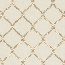 Sand Dots Drapery and Upholstery Fabric by Clarke & Clarke