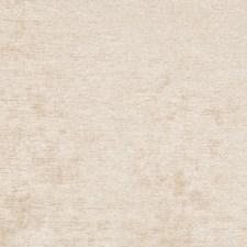 Cream Chenille Drapery and Upholstery Fabric by Clarke & Clarke