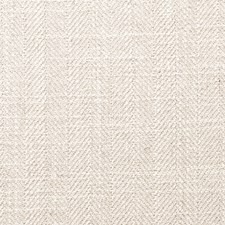 Oatmeal Solids Drapery and Upholstery Fabric by Clarke & Clarke