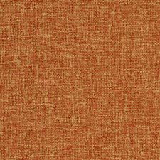 Spice Basketweave Drapery and Upholstery Fabric by Clarke & Clarke