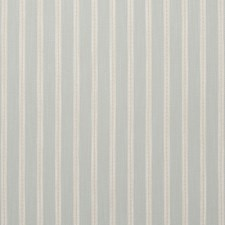Duckegg Stripe w Drapery and Upholstery Fabric by Clarke & Clarke