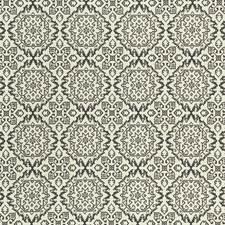 Ebony Weave Drapery and Upholstery Fabric by Clarke & Clarke