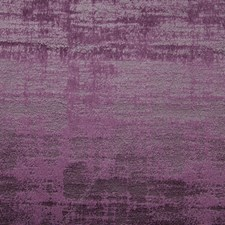 Aubergine Drapery and Upholstery Fabric by Clarke & Clarke