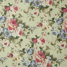 Multi Drapery and Upholstery Fabric by Clarke & Clarke
