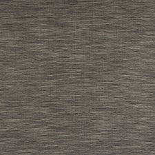 Graphite Strie Drapery and Upholstery Fabric by Clarke & Clarke