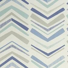 Denim Drapery and Upholstery Fabric by Clarke & Clarke