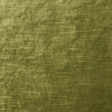 Moss Solid Drapery and Upholstery Fabric by Clarke & Clarke
