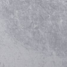 Silver Solid Drapery and Upholstery Fabric by Clarke & Clarke