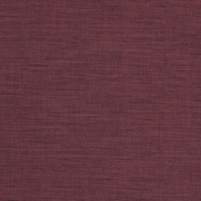 Claret Solids Drapery and Upholstery Fabric by Clarke & Clarke