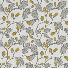 Natural Drapery and Upholstery Fabric by Clarke & Clarke