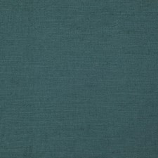 Petrol Drapery and Upholstery Fabric by Clarke & Clarke