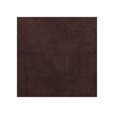 Espresso Velvet Drapery and Upholstery Fabric by Clarke & Clarke