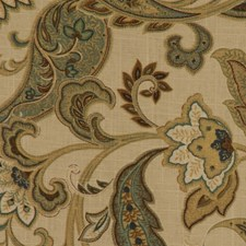 Willow Tree Drapery and Upholstery Fabric by RM Coco