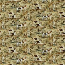 Multi Print Drapery and Upholstery Fabric by Mulberry Home