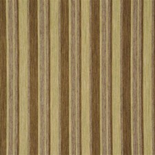 Green/Grape Stripes Drapery and Upholstery Fabric by Mulberry Home