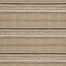 Sand/Natural Jacquards Drapery and Upholstery Fabric by Mulberry Home
