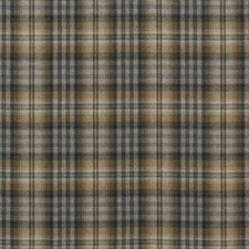 Granite Check Drapery and Upholstery Fabric by Mulberry Home