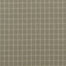Stone Check Drapery and Upholstery Fabric by Mulberry Home