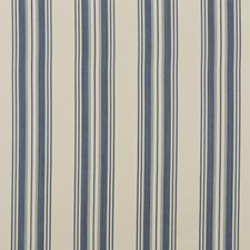 Indigo Weave Drapery and Upholstery Fabric by Mulberry Home