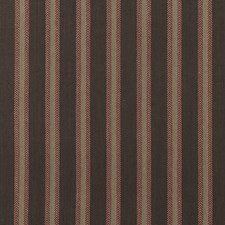 Woodsmoke/Russet Weave Drapery and Upholstery Fabric by Mulberry Home