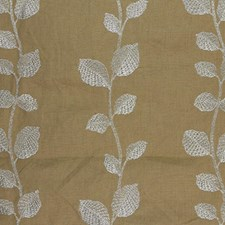 Golden Sand Drapery and Upholstery Fabric by RM Coco