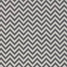 Carbon Drapery and Upholstery Fabric by Scalamandre