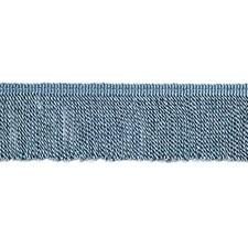 Blue Jay Trim by Scalamandre
