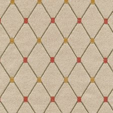 Peach Melba Drapery and Upholstery Fabric by Kasmir