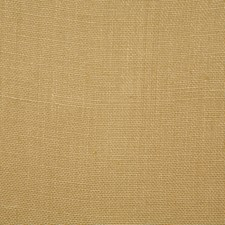 Straw Solid Drapery and Upholstery Fabric by Pindler