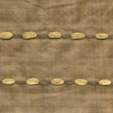 Bronze D'ore Drapery and Upholstery Fabric by RM Coco