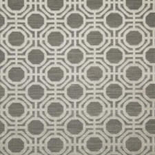 Pewter Contemporary Drapery and Upholstery Fabric by Pindler