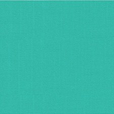 Teal Solid Drapery and Upholstery Fabric by Groundworks