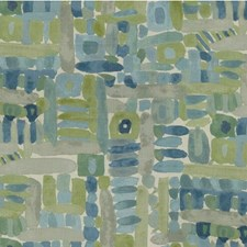 Lake Modern Drapery and Upholstery Fabric by Groundworks