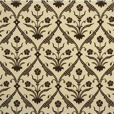 Fawn Print Drapery and Upholstery Fabric by Groundworks