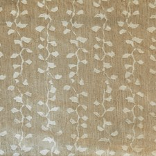 Natural Modern Drapery and Upholstery Fabric by Groundworks