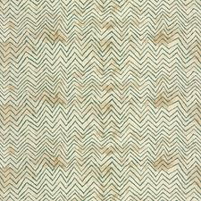 Sage Flamestitch Drapery and Upholstery Fabric by Groundworks