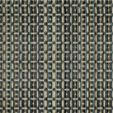 Sapphire Modern Drapery and Upholstery Fabric by Groundworks