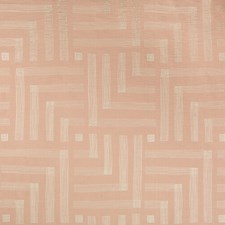 Rouge/Ivory Modern Drapery and Upholstery Fabric by Groundworks