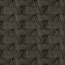 Midnight Modern Drapery and Upholstery Fabric by Groundworks