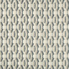 Sea Wave Contemporary Drapery and Upholstery Fabric by Groundworks