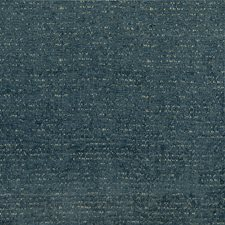 Cobalt Texture Drapery and Upholstery Fabric by Groundworks
