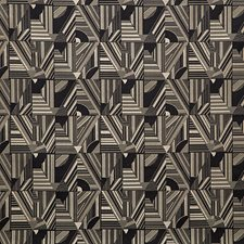Metal Drapery and Upholstery Fabric by Scalamandre