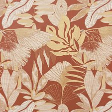 Santal Drapery and Upholstery Fabric by Scalamandre