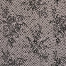 Taupe Drapery and Upholstery Fabric by Scalamandre