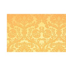 Or Drapery and Upholstery Fabric by Scalamandre