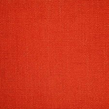 Persimmon Solid Drapery and Upholstery Fabric by Pindler