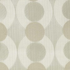 Bone Drapery and Upholstery Fabric by RM Coco