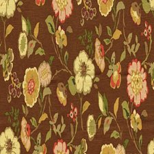 Carnival Drapery and Upholstery Fabric by RM Coco