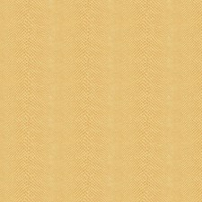 Yellow Texture Drapery and Upholstery Fabric by Kravet