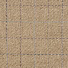 Flax/Plum Drapery and Upholstery Fabric by RM Coco